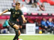 Josip Stanišić im Einsatz gegen den VfL Bochum