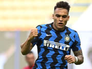 Barcelona are still chasing Lautaro Martinez