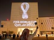 Katar strebt eine Impfpflicht aller WM-Teilnehmer an