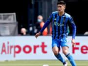 Feyenoord v Ajax - Dutch Eredivisie