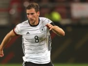 Goretzka is on the verge of signing a new deal with Bayern