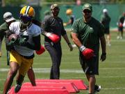 Green Bay Packers Mandatory Minicamp