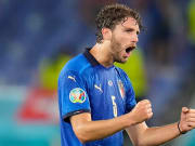 Manuel Locatelli erzielte das 1:0