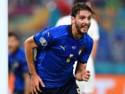 Manuel Locatelli está próximo de ser contratado pela Juventus.
