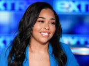 Jordyn Woods is releasing an album after appearing on 'The Masked Singer.'