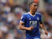 Tielemans is one of the Premier League's most consistent midfielders