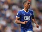 Youri Tielemans is a wanted man