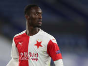 Everton are keen on Abdallah Sima