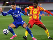 Maitland-Niles has caught the eye since joining West Brom on loan