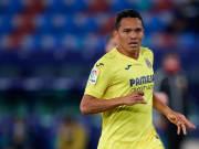 Carlos Bacca en la Liga Española