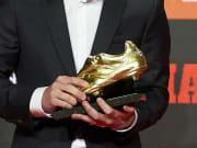Avrupa Altın Ayakkabı