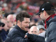 Diego Simeone and Jurgen Klopp are among the best managers in the world currently