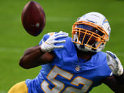 Three most likely destinations for Denzel Perryman in free agency.
