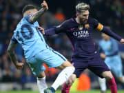 Lionel Messi, Sergio Aguero, Kun Aguero