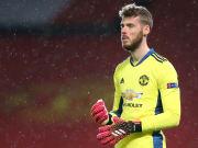 David de Gea is keen to be Man Utd #1 ahead of Dean Henderson