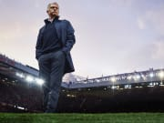 Jose Mourinho düşünceli