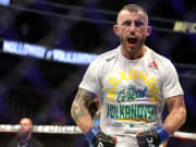 Who Won the Fight Last Night? Alexander Volkanovski vs Brian Ortega result, time, how to watch and fight card.