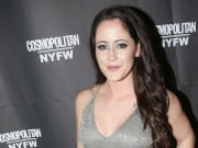 Jenelle Evans warns fans of texting 'scam' being promoted by celebrities.