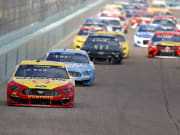 Pennzoil 400 fantasy picks to win this weekend's NASCAR Cup Series race at Las Vegas Motor Speedway in Nevada.