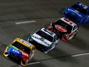 NASCAR Odds: Toyota Owners 400, Pole Winner, Qualifying & Starting Lineup at Richmond Raceway