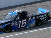 SpeedyCash.com 400 odds to win this weekend's 2020 NASCAR Truck Series race at Texas Motor Speedway.