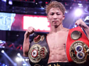 Naoya Inoue vs Michael Dasmarinas odds, prediction, betting lines, fight info & stream for June boxing match.