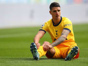 Lamela could be heading back to Italy