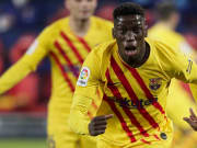 Moriba rejected big moves around Europe to stay at Barcelona