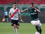 Alan Empereur será comprado em definitivo pelo Palmeiras