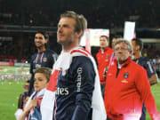 Paris Saint-Germain FC v Stade Brestois 29 - League 1