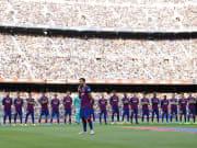 "Pre-Season Friendly""FC Barcelona v Arsenal FC"""