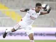Flamengo deseja jogador como reposição a Gerson