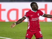 Sadio Mane admits the 2020-21 campaign has been the worst season of his career