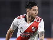 Gonzalo Montiel is on Atletico Madrid's transfer radar