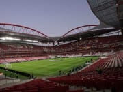 SL Benfica v FC Shakhtar Donetsk - UEFA Europa League Round of 32 - Second Leg