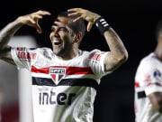 São Paulo e Daniel Alves ainda precisam acertar rescisão; no papel, camisa 10 continua ligado ao clube do Morumbi.
