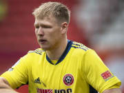 Aaron Ramsdale made 38 appearances for Sheffield United in the Premier League last season