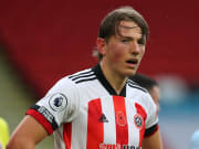 Berge is expected to depart Bramall Lane