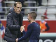 Tuchel möchte Verratti zum FC Chelsea holen