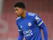 Wesley Fofana is the latest centre-back linked with Man Utd