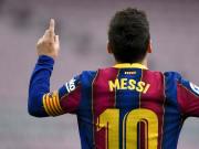 Futuro de Messi é um dos assuntos que mais esquenta o mercado