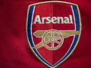 The Arsenal Club Crest