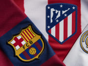 Barcelona, Real Madrid and Atletico Madrid too are part of the ESL
