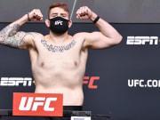 Chris Daukaus vs Shamil Abdurakhimov UFC Vegas 33 heavyweight bout odds, prediction, fight info, stats, stream and betting insights.