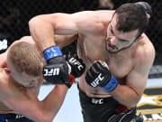 Dakota Bush vs Rong Zhu UFC Vegas 37 lightweight bout odds, prediction, fight info, stats, stream and betting insights.