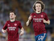 Zagueiro optou por deixar o Arsenal ao fim da temporada europeia