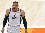 NBA FanDuel fantasy basketball picks and lineup tonight for 4/14/21, including Russell Westbrook.