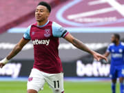 Jesse Lingard could return to Manchester United