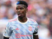 Paul Pogba is a wanted man