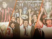 1994: histórico Milan de Fabio Capello mudou a história do futebol.